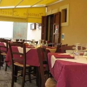 Restaurant Trattoria Ducezio